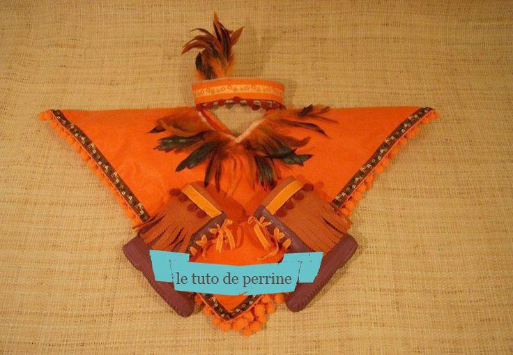 Moline-Mercerie-déguisement-mardi-gras-indien-plumes-franges