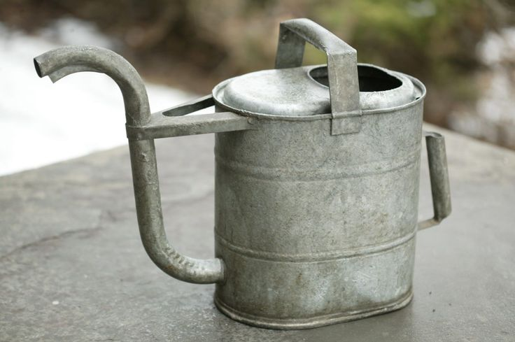 71 best images about unusual watering cans and pitchers on - Unusual watering cans ...