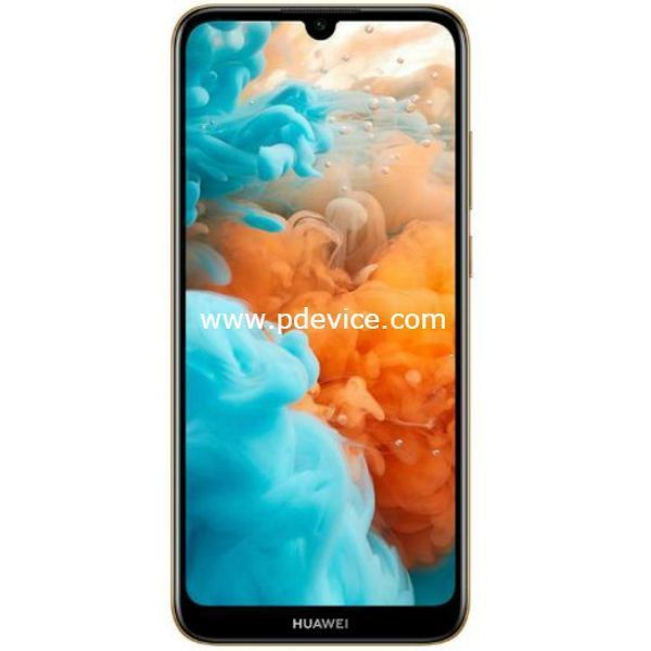 Huawei Y6 2019 Specifications Price Compare Features Review Huawei Smartphone Smartphone Reviews