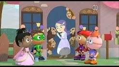 (1) super why full episodes english - YouTube