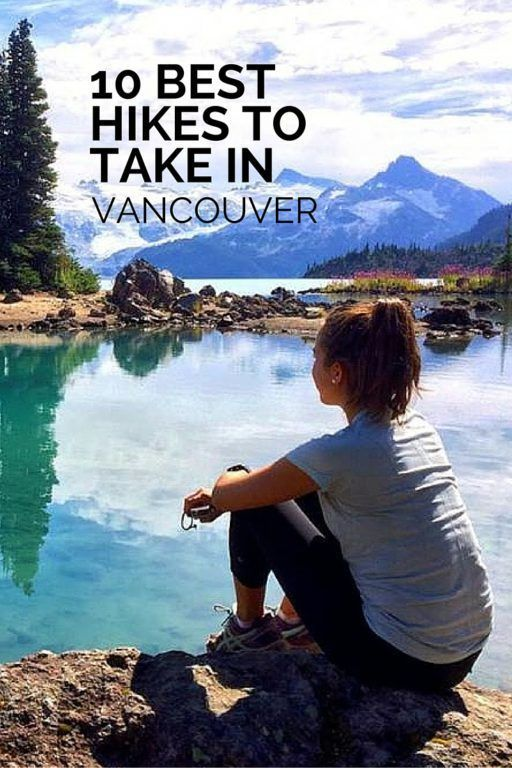 When visiting the greater Vancouver area, it is a wise idea to come prepared with a lengthy bucket list containing some the city's top culinary creations, noteworthy sights, and adventurous outings, but above all, you will want to make sure you leave ample time to explore the city's numerous hiking and walking trails.