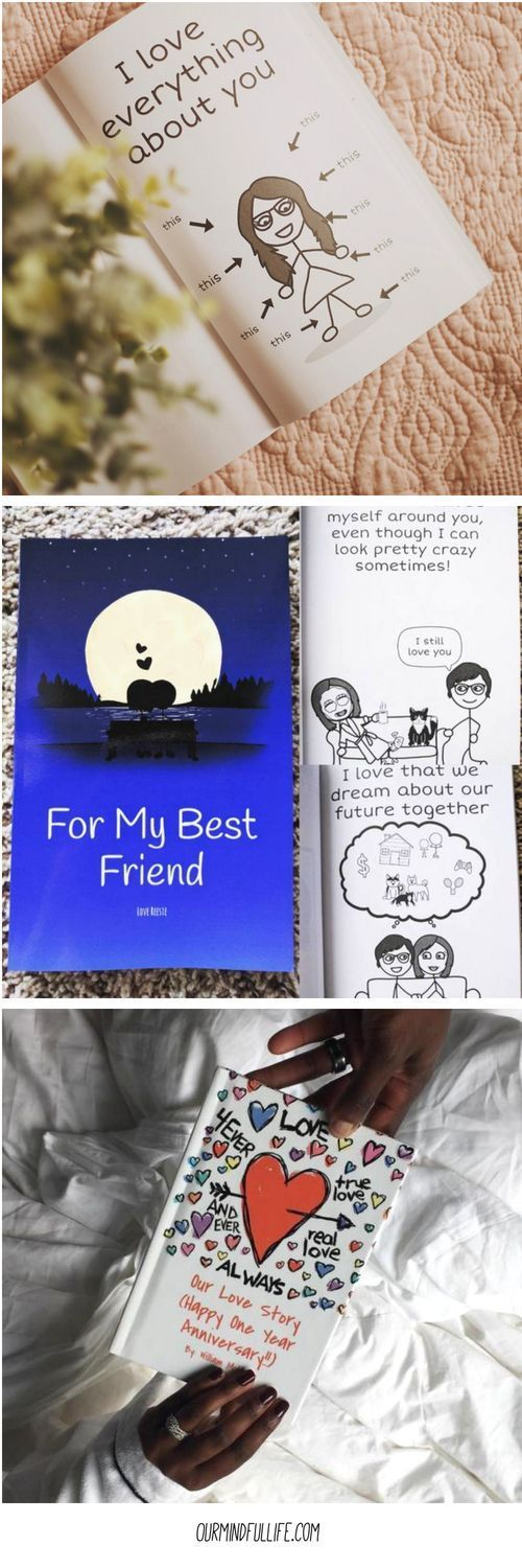 Best Personalized Gift-LoveBook Online Review and Promo Code 2019