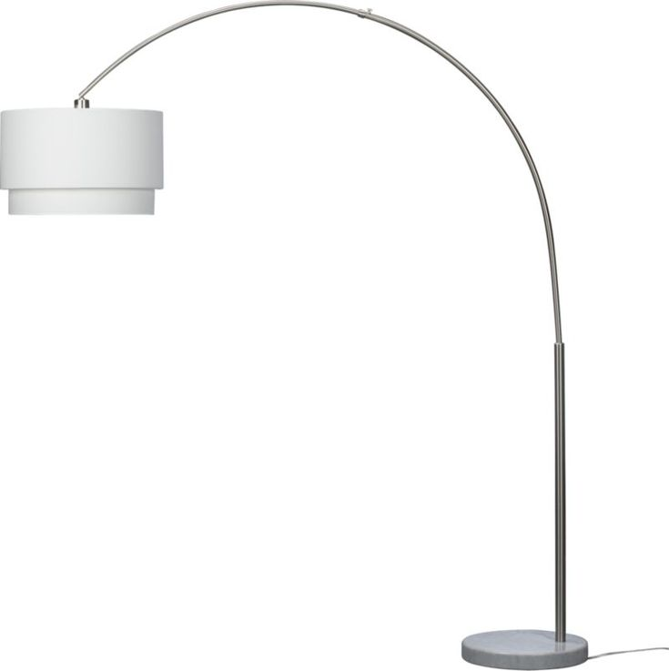 crate and barrel lighting fixtures. meryl arc floor lamp crate and barrel lighting fixtures