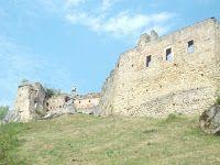 PODRÓŻE I ŻYCIE                                                         Kinga about moments in life: Zamek w Odrzykoniu