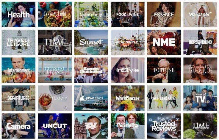 LIFE VR: НОВЫЕ ТРАНСЛЯЦИИ В ВИРТУАЛЬНОЙ РЕАЛЬНОСТИ ОТ NEXTVR В СОТРУДНИЧЕСТВЕ С TIME INC.  Компания NextVR объявила о новом соглашении по трансляциям в виртуальной реальности: помимо уже обнародованного контракта с Live Nation Entertainment NextVR будет организовывать прямые трансляции и записывать видеосферы для телекоммуникационного гиганта Time Inc. владеющего такими всемирно известными брендами как Time People Entertainment Weekly и Sports Illustrated (в общей сложности портфель…