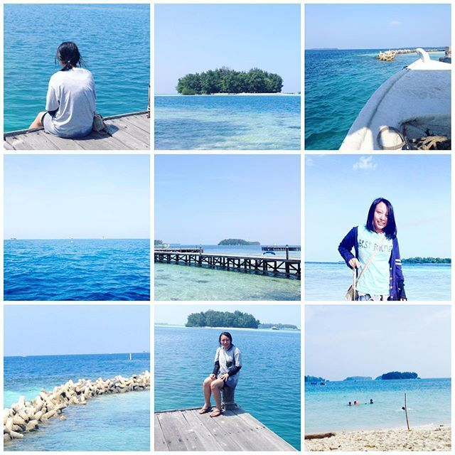 A nest of blue holiday and i'd like to share with you guys 💙. Enjoy my gallery…