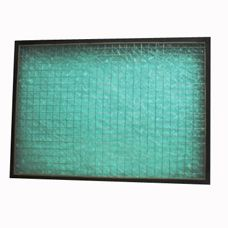 FA3 Spray Booth Filter Price: £17.99 Replacement IFA3 filter for various Benchvent airbrush spray booths.  5 Micron filter suitable for general spray and dust particle capture, 490 x 370 x 22mm (WxDxH).
