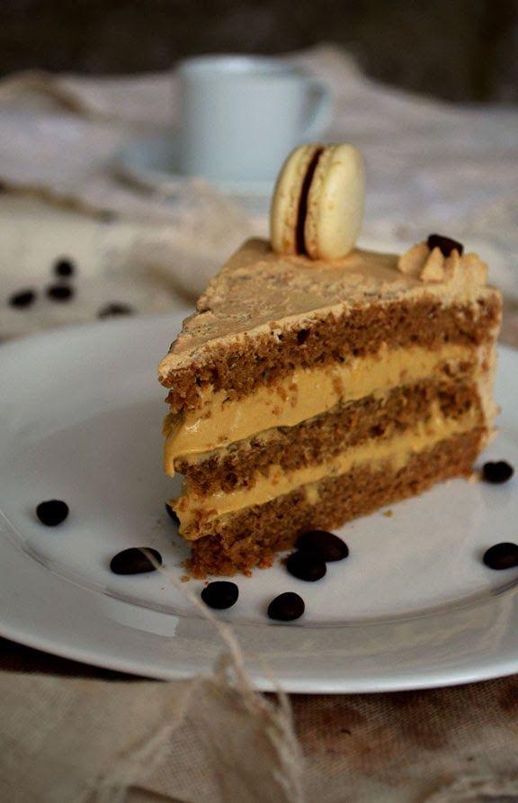 ... about Mocha Cakes on Pinterest | Mocha cake, Mocha and Mocha frosting