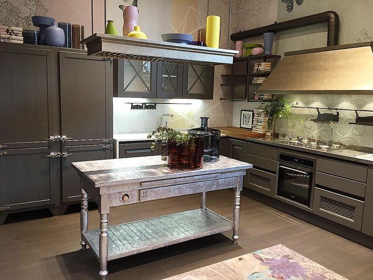 75 отметок «Нравится», 3 комментариев — Земляная Олечка (@olgazeml) в Instagram: «Магистра!!! Как я её люблю❤️❤️❤️ @arancucine Такая красота!!! Такая кухня в Москве в @salon_maro…»