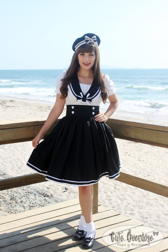 lovely sailor lolita