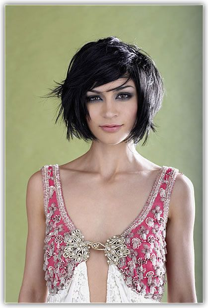 hair styles for 60 60 overwhelming ideas for choppy haircuts thick 1232