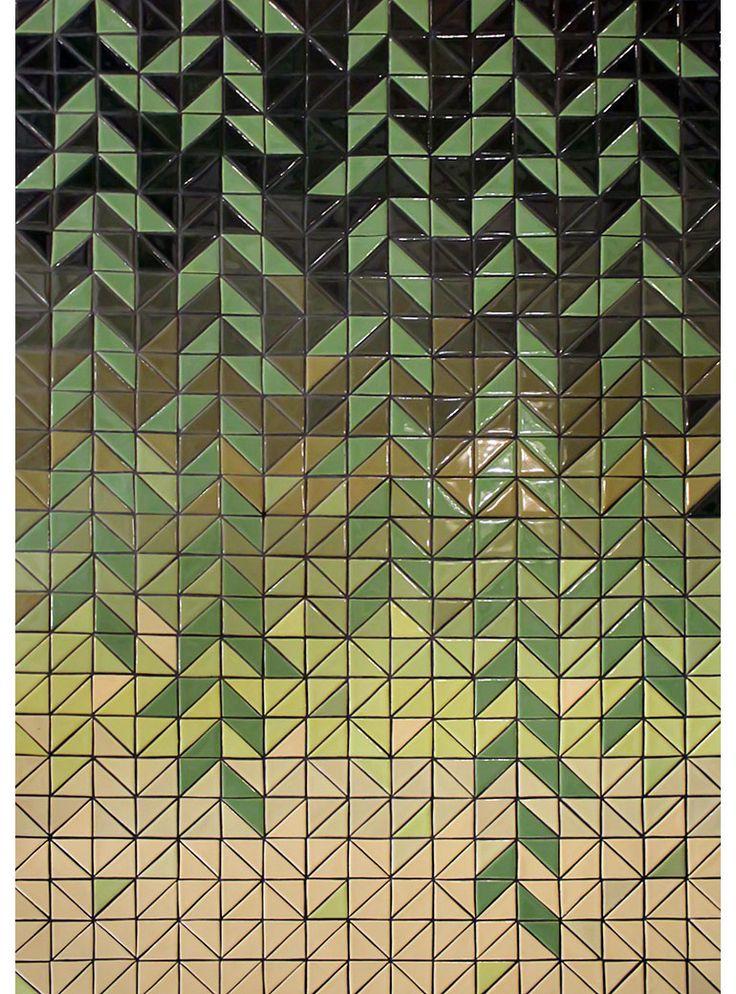 Best 25+ Tile design ideas on Pinterest | Accent tile ...