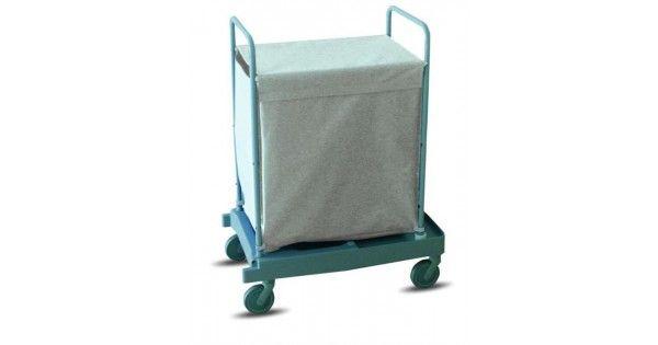 Carucior 200L pentru cearseafuriPentru alte tipuri, cereti oferta!HigiMag este distribuitor Carucior 200L pentru cearsaf