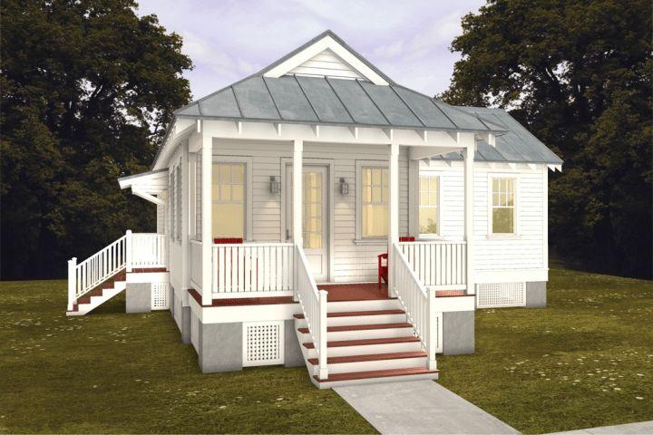 Proiecte de case mici la tara