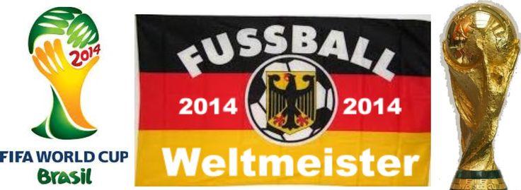 +++Eilmeldung+++ Sensation! FIFA sagt das WM-Endspiel in Rio de Janeiro ab! Deutschland wurde nach dem gestrigen Spiel vorzeitig zum Weltmeister erklärt!