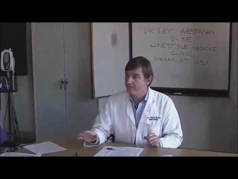 Ketogenic Diet    Dr Eric Westman Duke University Ketogenic Diet for Weight Loss and Brain Performance FULL VIDEO - YouTube