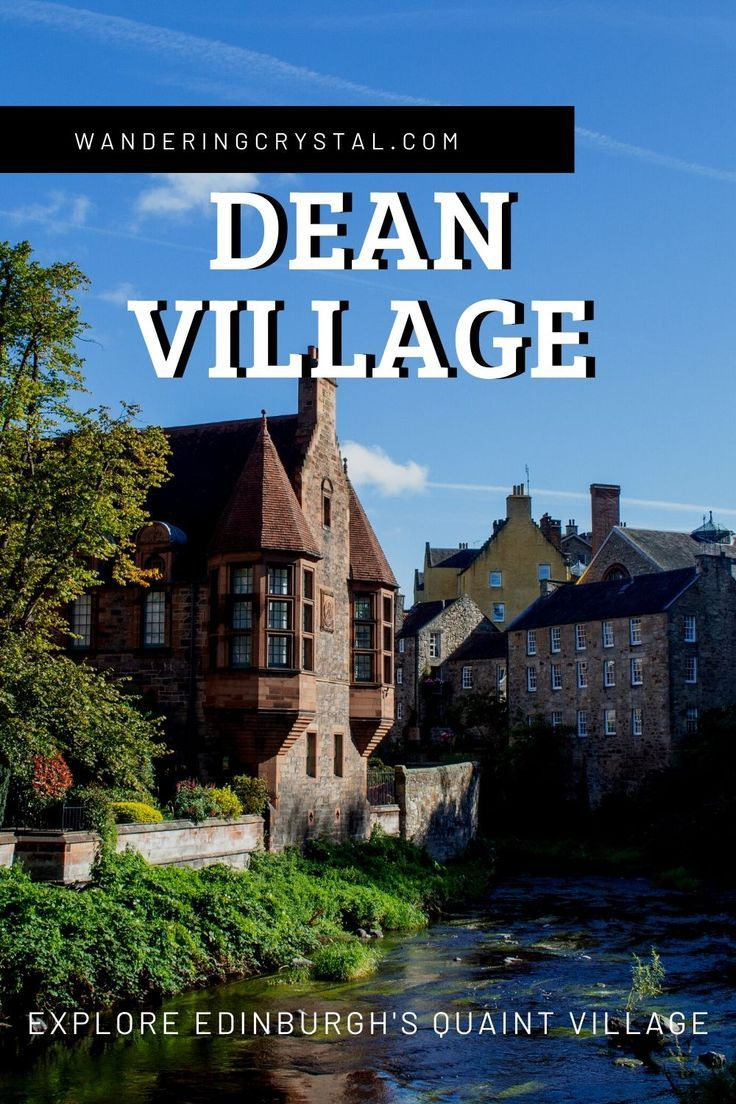 Things To Do In Dean Village In Edinburgh Scotland Dean Village Edinburgh Edinburgh Edinburgh Scotland