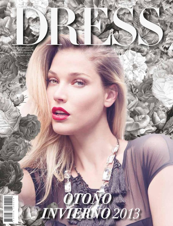 #ClippedOnIssuu from Dress Mix #15 - AW 2013