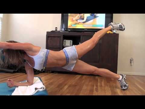 Insanity Insane Abs Review - YouTube