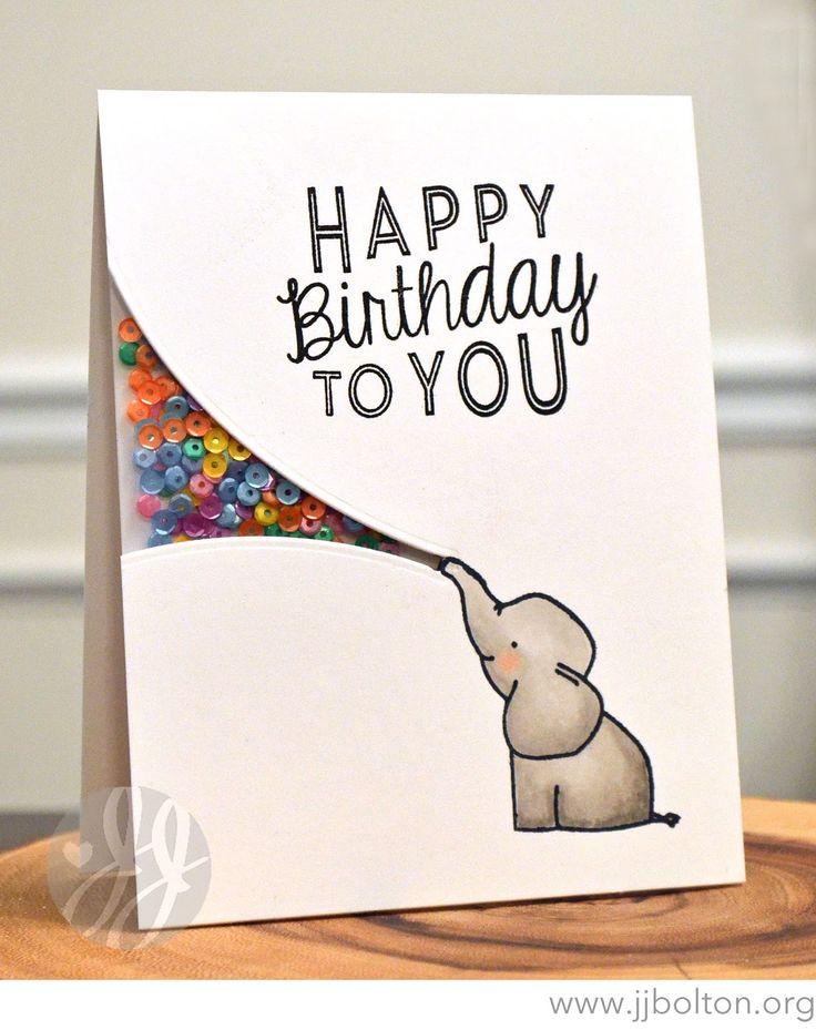 25 best ideas about Mom birthday cards – Diy Birthday Cards