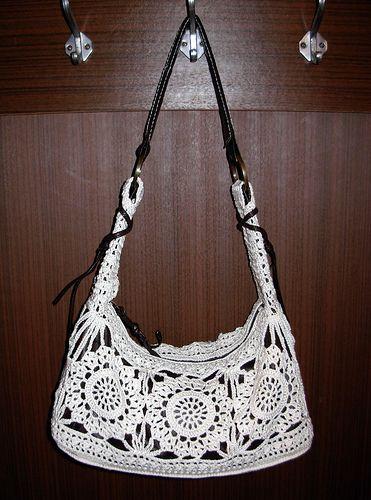 Ravelry: Pani-Anns Crochet bag