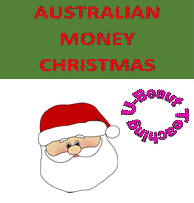 Grade - Year 1 – Year 3, Subject - - Christmas  - Australian Money By U-BEAUT-TEACHINGEFL - ESL - ELDSubjects Numbers, ChristmasGrade Levels 2nd, 3rdResource Types Worksheets10 Pages of Collections of Australian Money on a Christmas Tree to work out with an answer key. ACARA Grade 2.