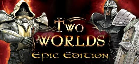 Two Worlds Epic Edition en Steam