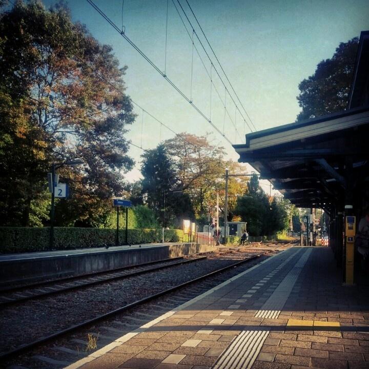 Station lunteren