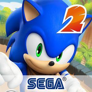 Sonic Dash 2 Sonic Boom APK MOD Descargar Actualizado!