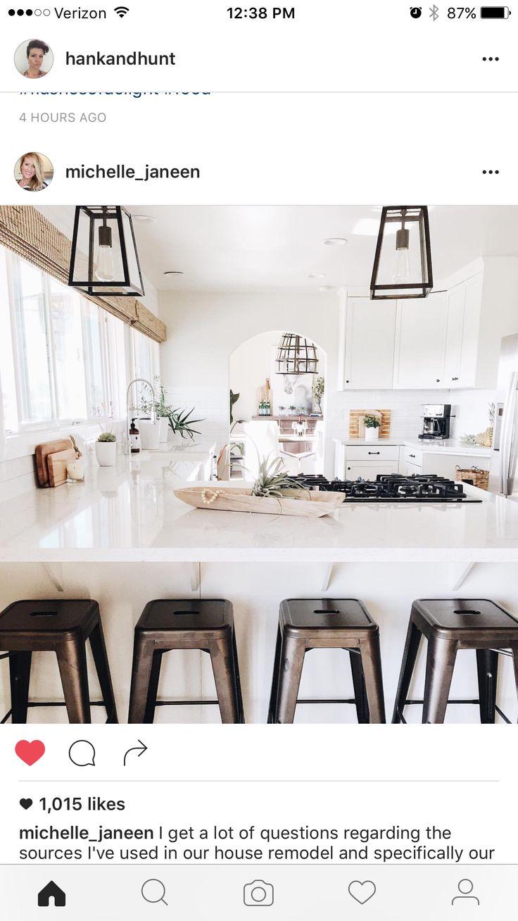 8 besten Bänkskiva Bilder auf Pinterest   Küche und esszimmer ...