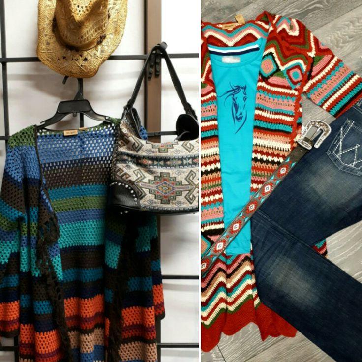 2 belles tenues pour vos montes et vos loisirs ! Quel est votre ensemble préféré ?