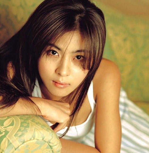 Ha Ji Won. I love her.