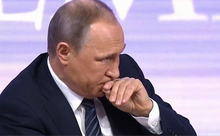 """""""Мы не турки, мы - украинцы!!!"""" Путин: """"я в курсе!"""""""