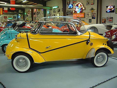 309 Best Microcars Images On Pinterest Car Cars And Do It Yourself