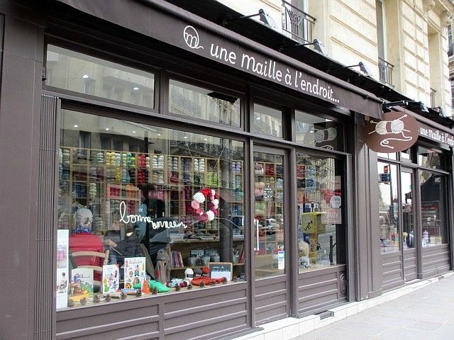57 rue Monge 75005 Paris / Métro : Place Monge, Cardinal Lemoine, Jussieu / Horaires d'ouverture : Lundi: 14h - 19h et du mardi au samedi: de 10h à 14h et de 15h à 19h / Tél. : 01 43 54 71 23 (Les bonnes Adresses de Miss T)