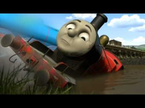 ▶ Thomas and Friends - Never Never Never Give Up - TheUnluckyTug02's Music Video Remake - YouTube