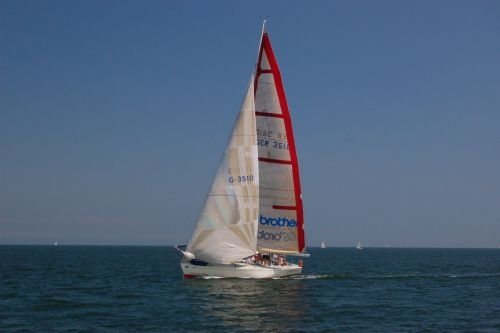 Baltic Sail 2011 in Gdańsk #Poland