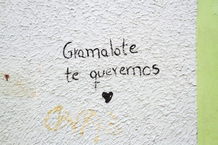 El amor a Gramalote