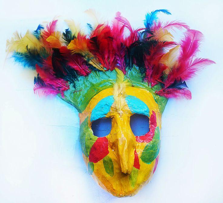 Grade 6 2014- Mask
