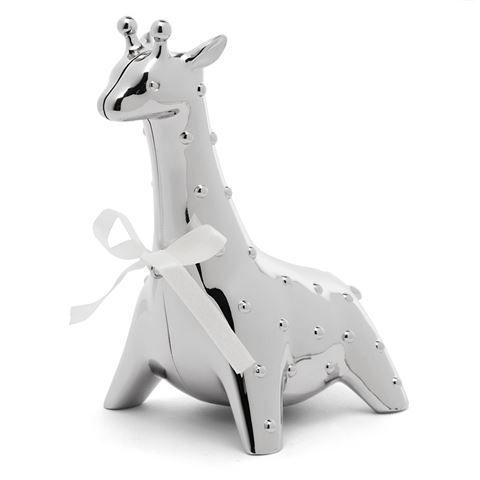 Peter's Of Kensington | Whitehill - Giraffe Money Box
