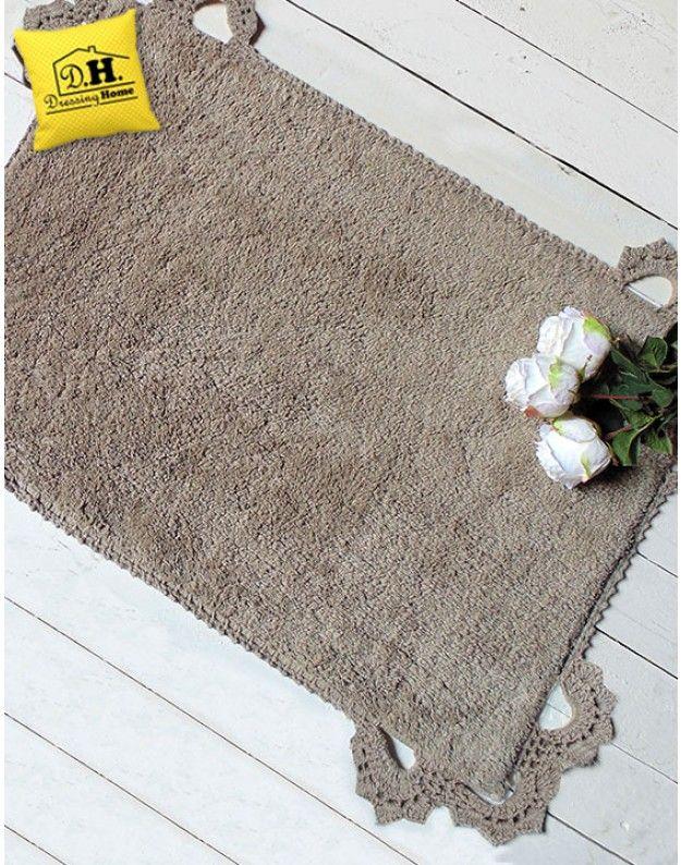 Pi di 25 fantastiche idee su tappeto shabby chic su - Bagno shabby chic moderno ...
