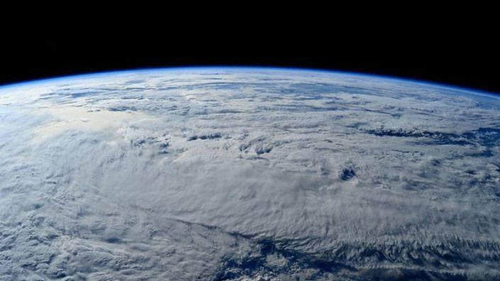 Astronauta captura tormentas eléctricas en la Tierra desde el espacio