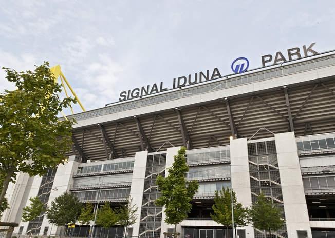 Signal Iduna Park – Dortmund Kult
