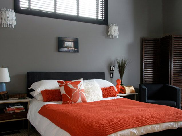 Balance of masculine and feminine: Bedroom Decor, Wall Color, Decorating Ideas, Master Bedroom, Bedrooms, Bedroom Ideas