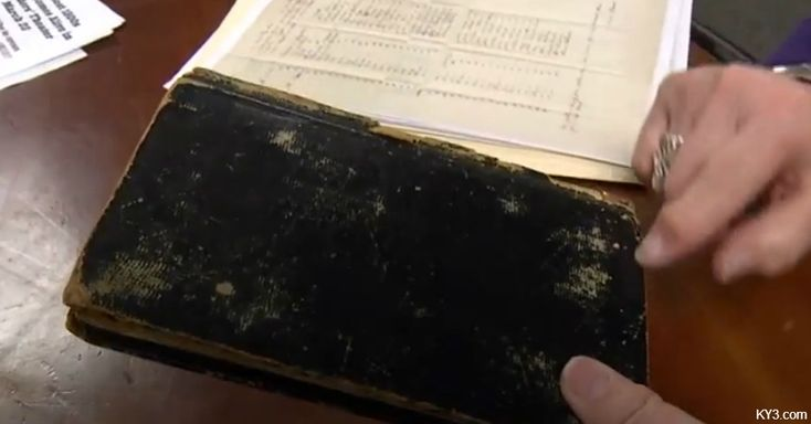 Library Receives Rare Journal That Chronicles Englishman's Journey From Britain to America