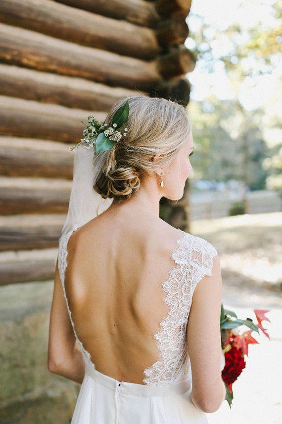 Leanne Marshall wedding dress | Wedding & Party Ideas | 100 Layer Cake