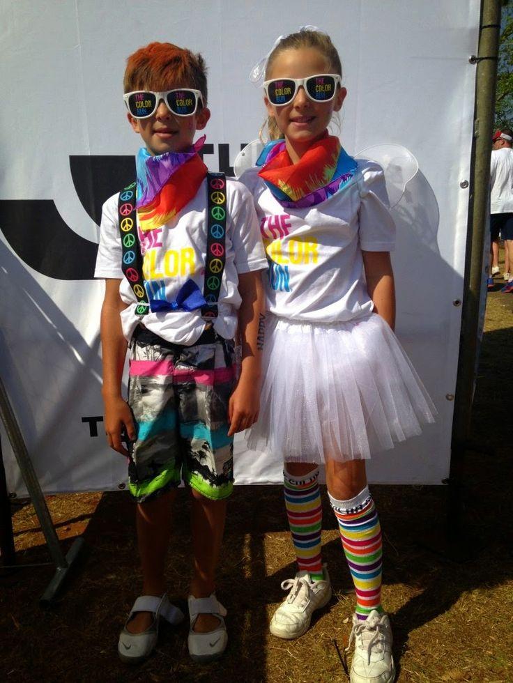 Race Review: The Color Run Johannesburg   #COLORRUN #HAPPIEST5K #NUTREATS