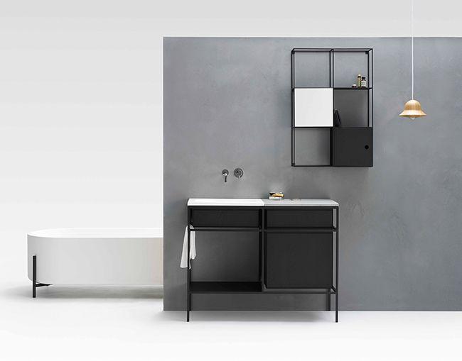 Die Besten 25+ Ext Badezimmer Ideen Auf Pinterest Neutrale   Ex T Badezimmer