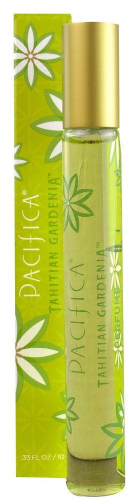 Pacifica Perfume Roll-On Tahitian Gardenia