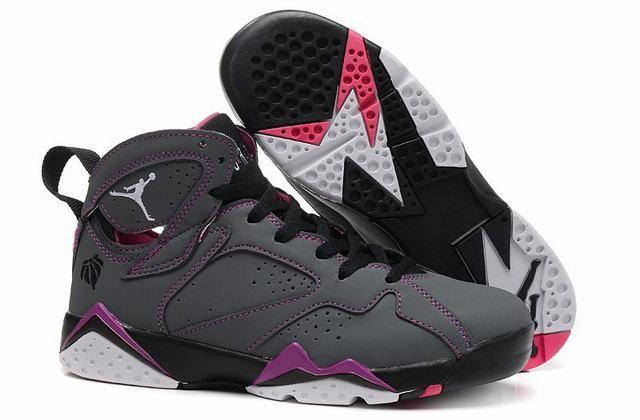 super popular 08ae9 5baf1 chaussure jordan femme,femme air jordan 7 gris et violet